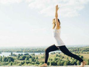ejercicio y meditaciòn
