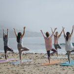 Clases de Vinyasa Yoga