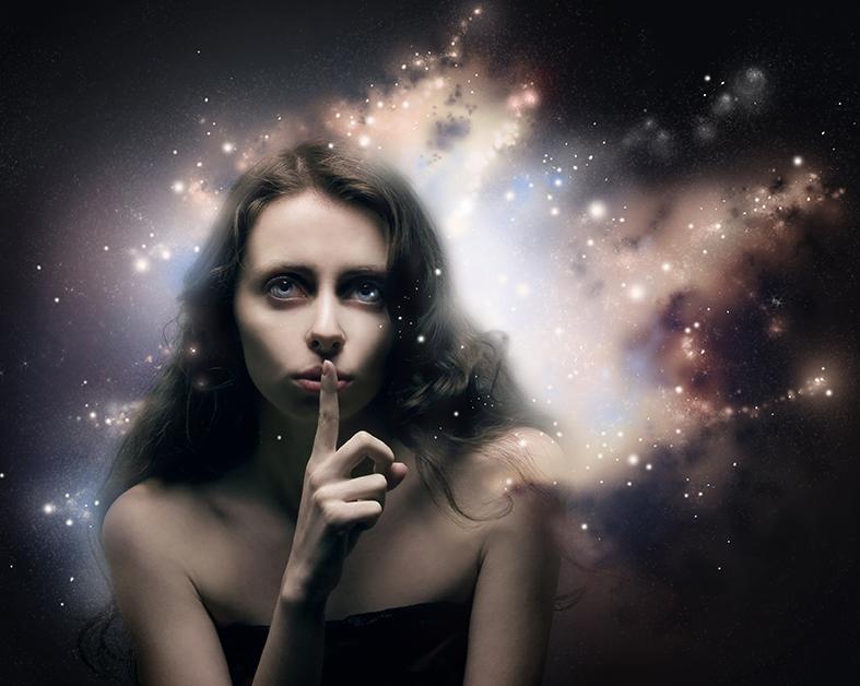 ¿Podemos aprender a ver el aura humana? Cómo desarrollar la visión aural