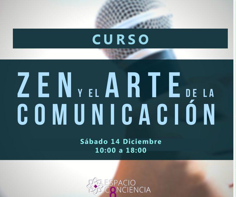 Curso «ZEN y el Arte de la Comunicación»