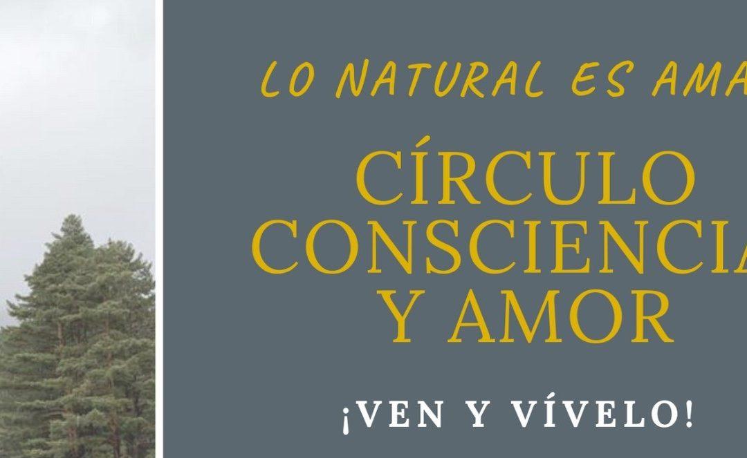 Círculo de Consciencia y Amor – Actividades 2020