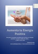 Cubierta aumenta tu energia positiva
