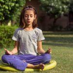 Talleres de Mindfulness para niños