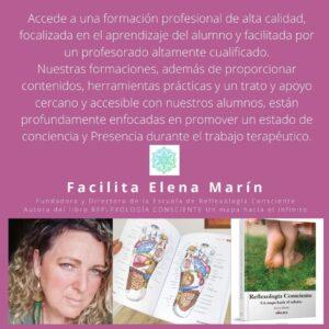 Reflexología Elena Marín