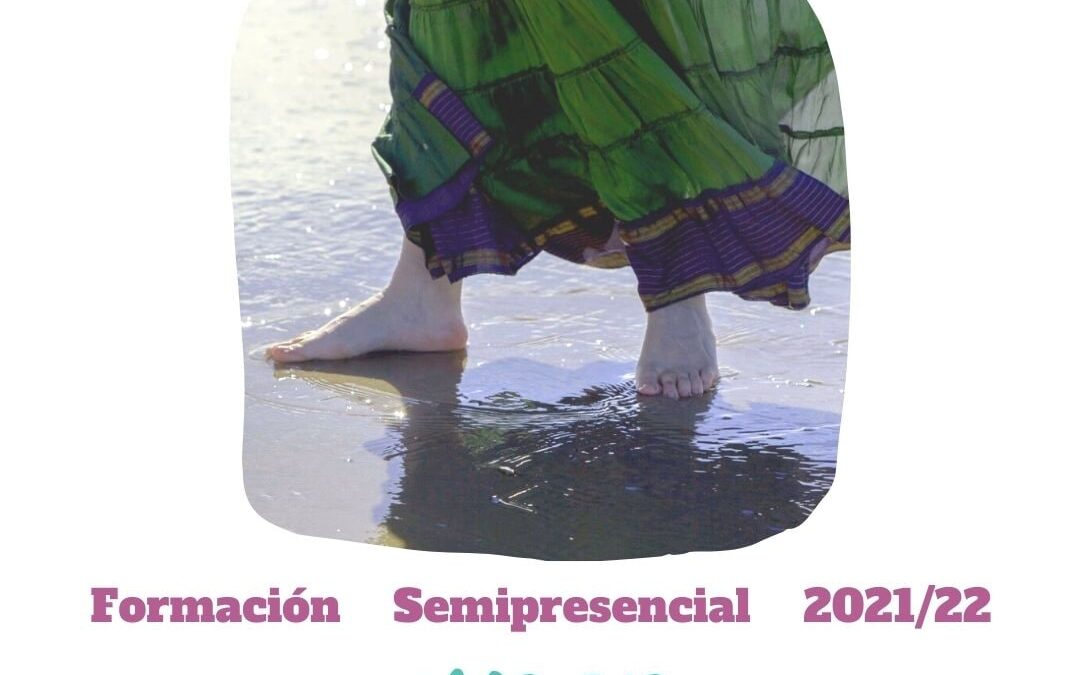 Escuela de Reflexología Consciente (Método Elena Marín) Formación Semipresencial Madrid 2021/22